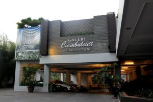 Galeri Ciumbuleuit Hotel Apartment