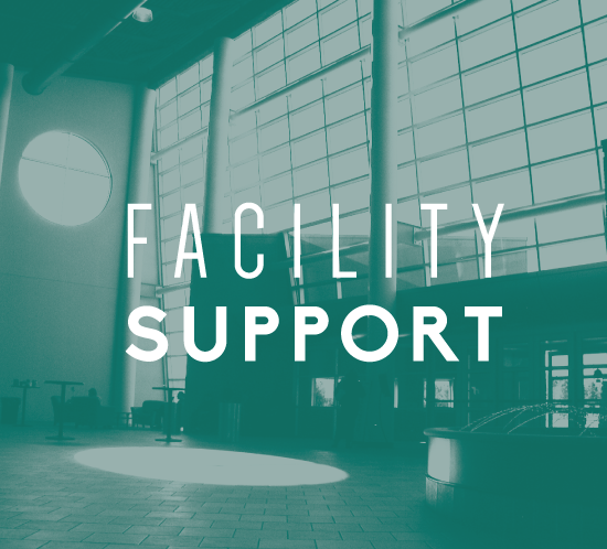 facility support grades cleaning service