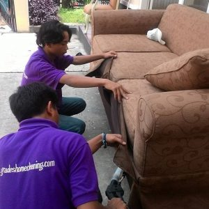 usaha cleaning service