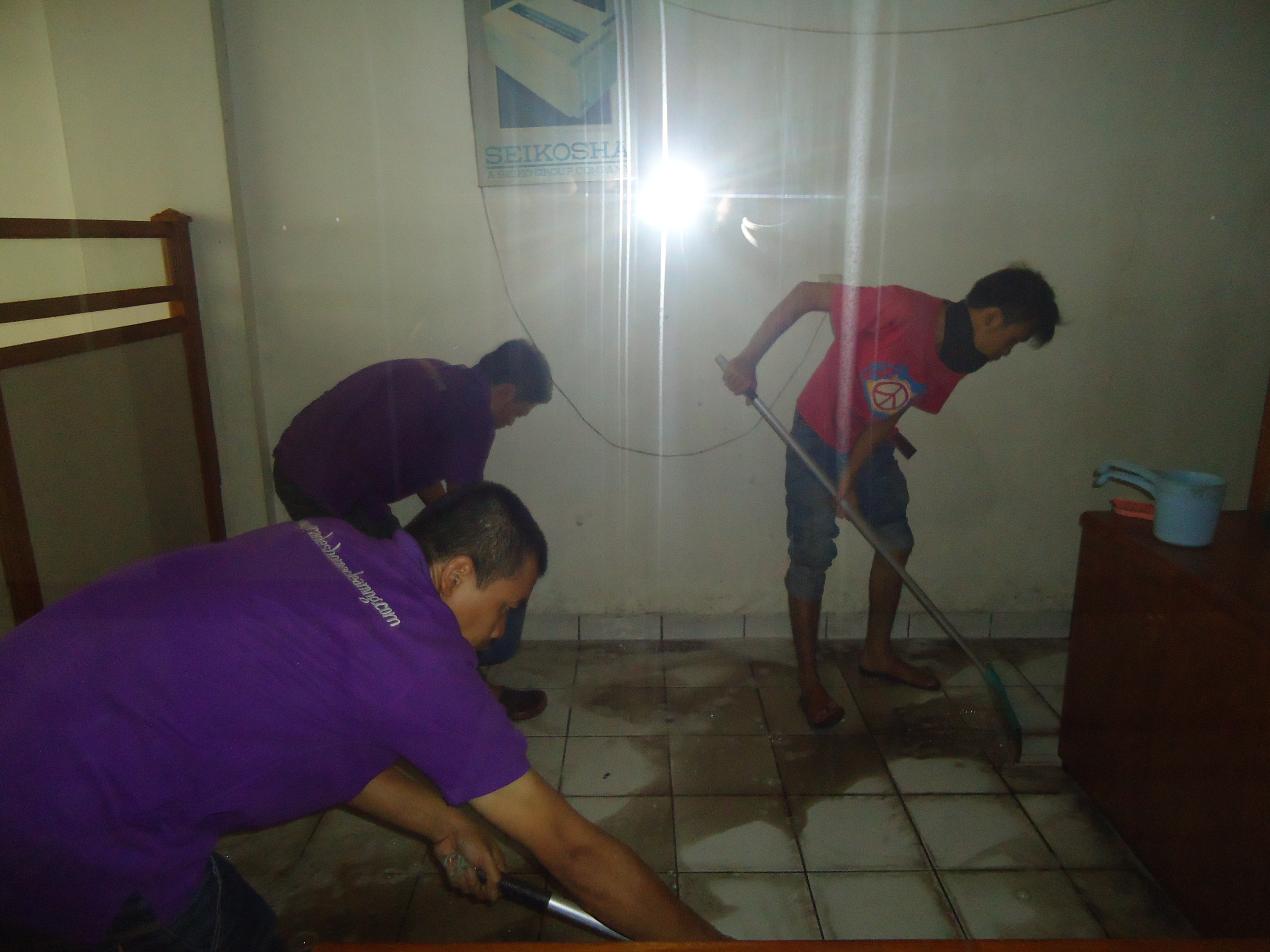 General Cleaning Di Bandung Grades Cleaning Service