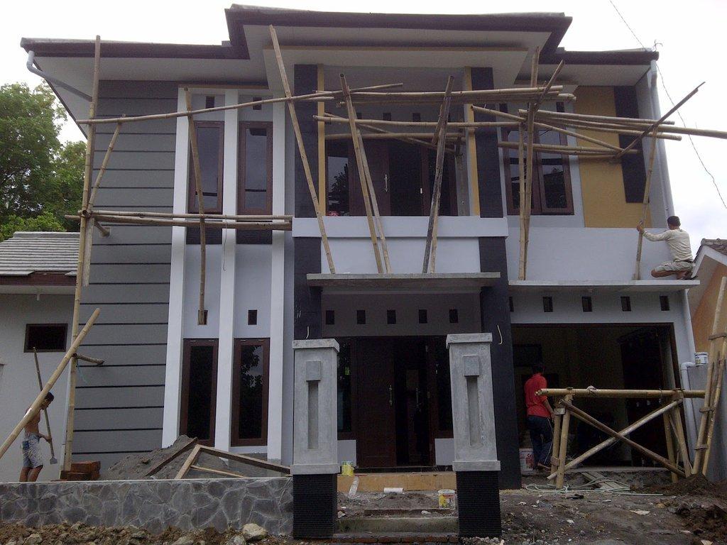 renovasi rumah murah Bandung