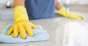 Cara Mudah Mendapatkan Jasa Cleaning Service Terbaik