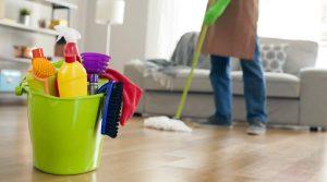 Pentingnya Menjaga Kebersihan Rumah Bagi Keluarga