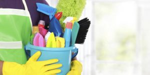 Tips memilih Jasa Cleaning Service
