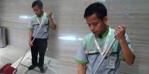 cara memilih cleaning service untuk sekolah anak yang tepat
