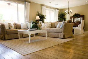 Cara Membersihkan Perabot Berbahan Kain Tanpa Ribet