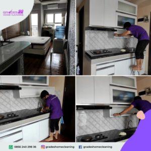 jasa bersih rumah di depok