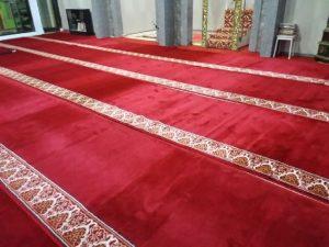 cuci karpet masjid bandung