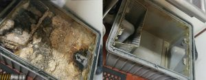 jasa membersihkan grease trap bandung